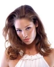 Erin McNaught, Miss Universe Australia 2005